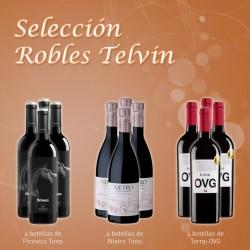 Selección Robles Telvin