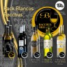 Pack Blancos Bacchus