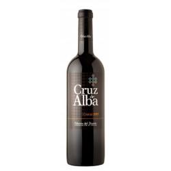 Cruz de Alba Crianza 2013