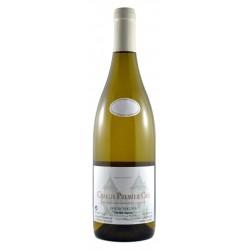 Gerard Tremblay Chablis Vieilles Vignes