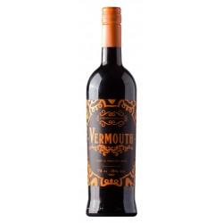 Vermouth Tinto Corona de Aragón