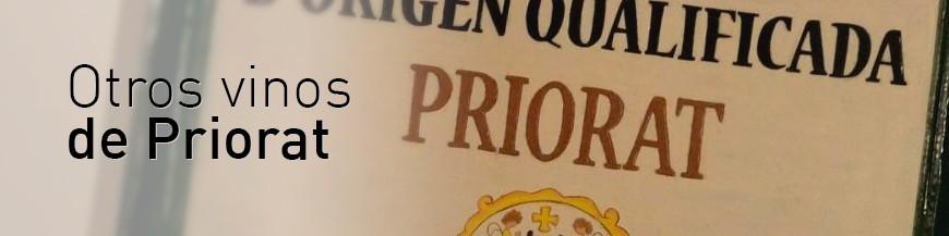 Otros Vinos de Priorat