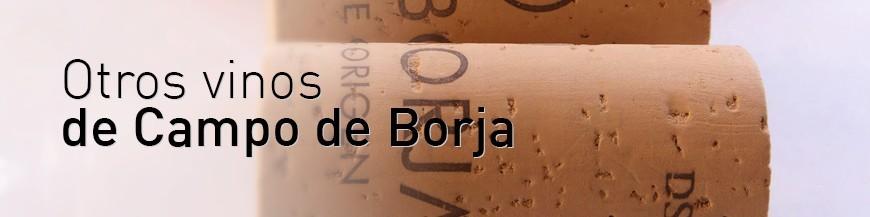 Otros Vinos de Campo de Borja