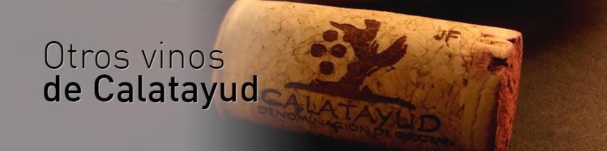 Otros Vinos de Calatayud