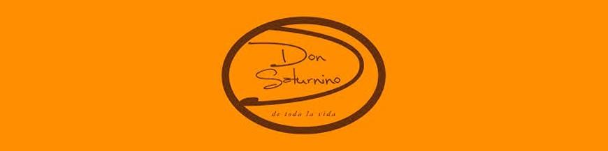 Don Saturnino