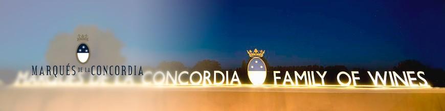 Marqués de la Concordia