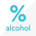 Porcentaje de Alcohol
